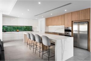 Perth Dream Kitchens by Multi Award Winning Builder